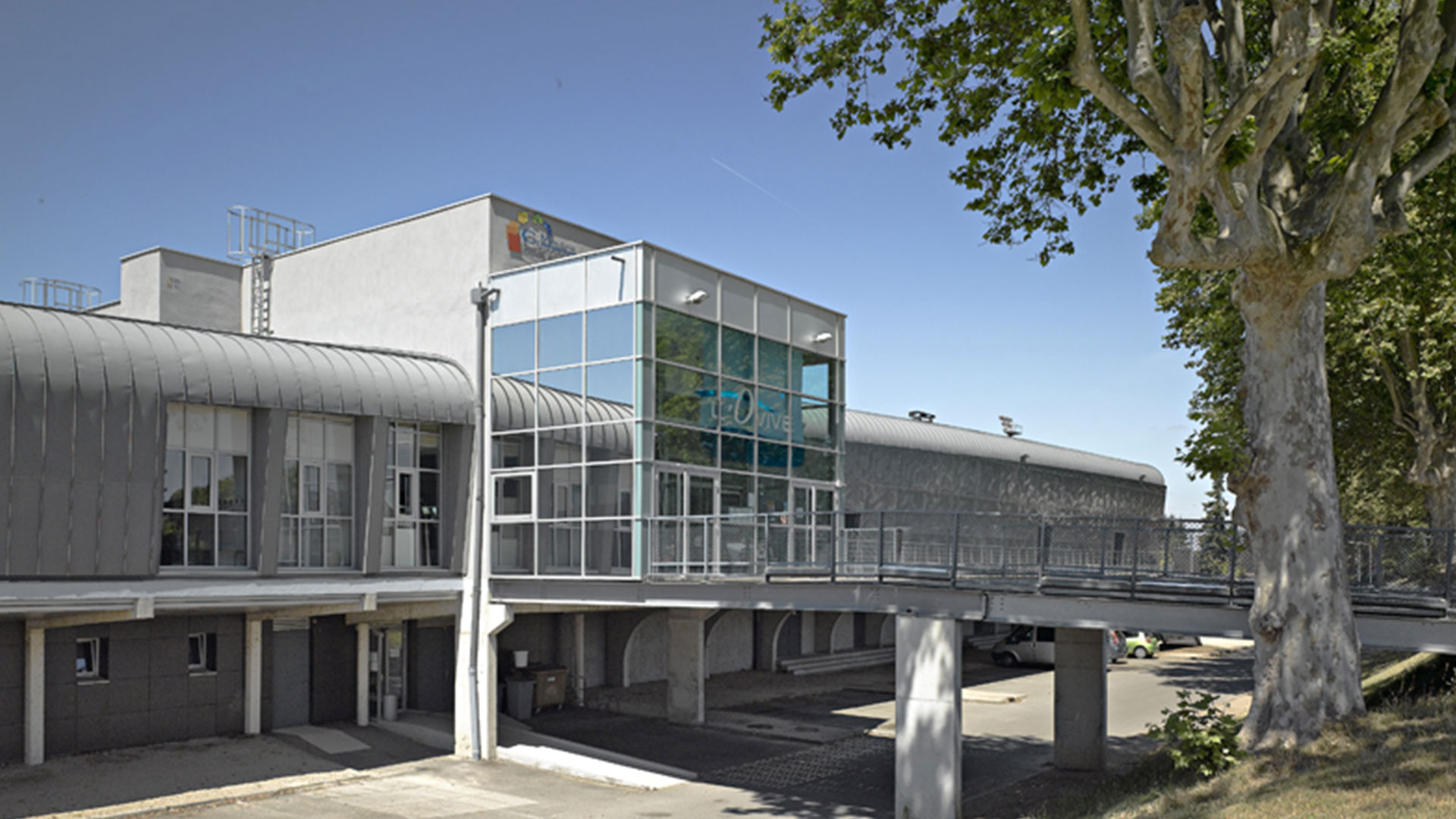 Centre-aqualudique—Moulins